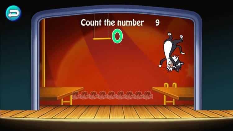 Animal Circus: Toddler Games screenshot-4