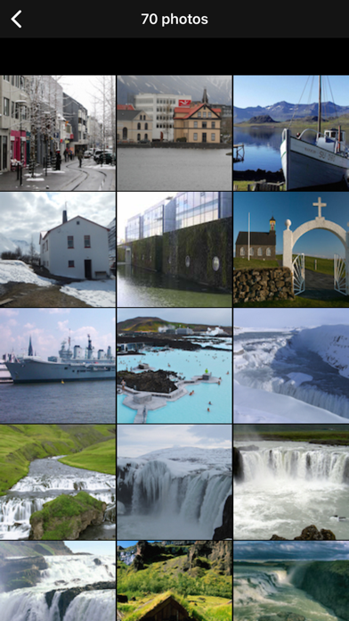 Iceland Tourism Guide