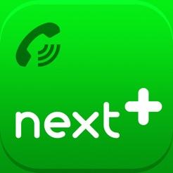 next plus texting