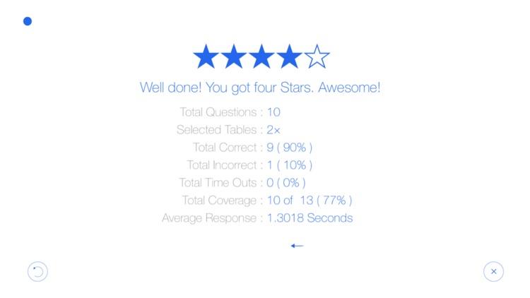 Times Tables Pro screenshot-7