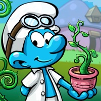 Codes for Smurfs' Village Hack
