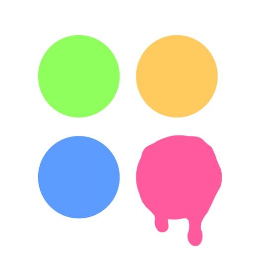 Paint Dots - paint dots