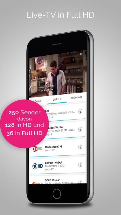 Teleboy TV screenshot-0