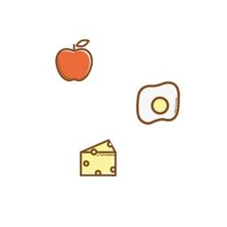 Food date tracker