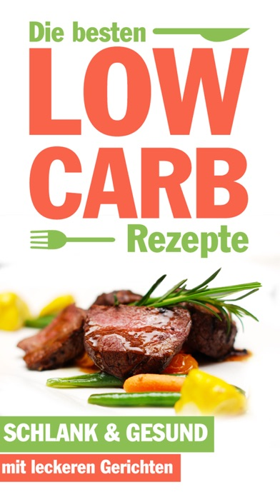 messages.download Low Carb Rezepte - Diät software