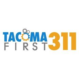 TacomaFIRST 311