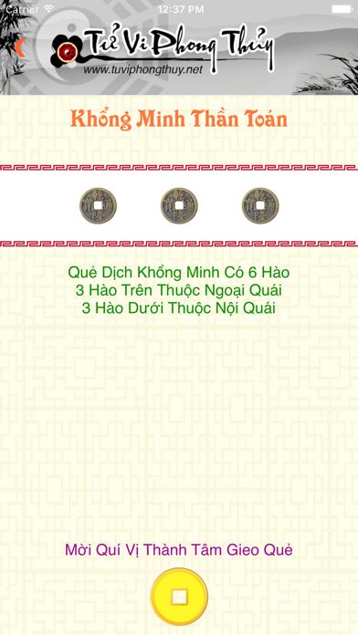 Tải về Quẻ Khổng Minh - Khong Minh cho Pc