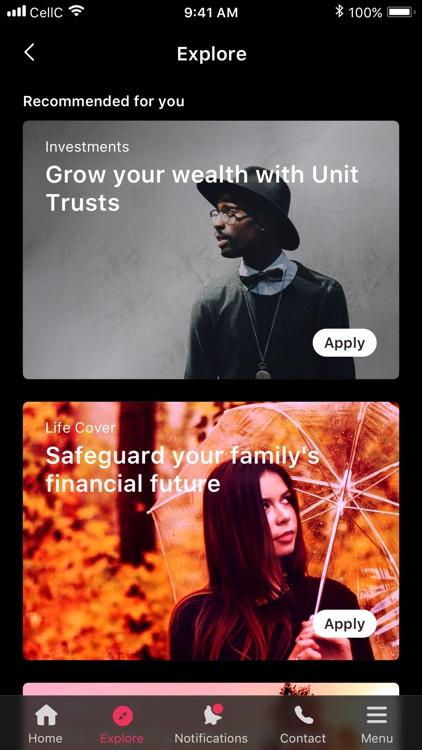 Absa Banking screenshot-3