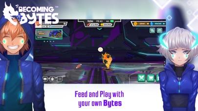 Becoming Bytes® screenshot 3