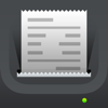 Tidal Pool Software - Receipts Pro - Expense Tracker アートワーク