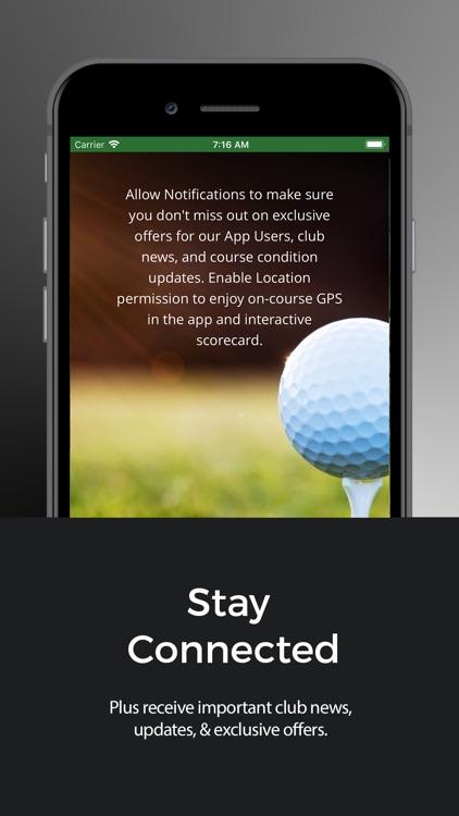 Fraserglen Golf Course