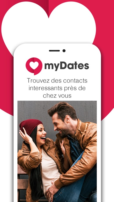 messages.download MyDates - L'amour pour toujour software