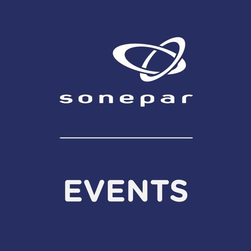 SONEPAR Events download