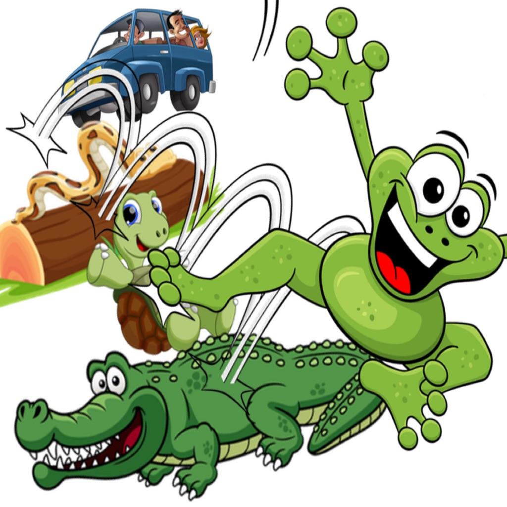 Arcade Action Frog hack