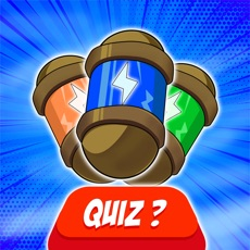 Activities of Quiz for Master Coin Daily