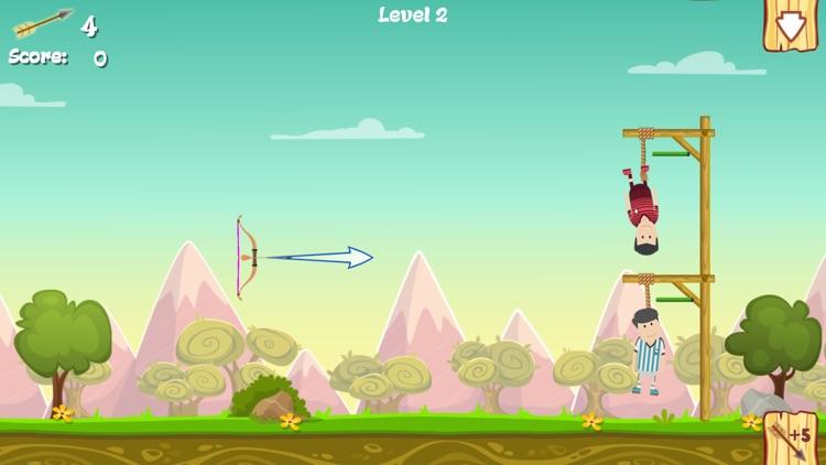 Archer Sharp Shooter screenshot-3