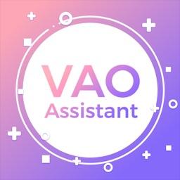 VAO-assistant