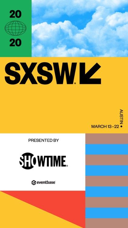 SXSW® GO - Official 2020 Guide