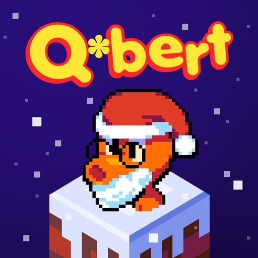 Q*bert icon