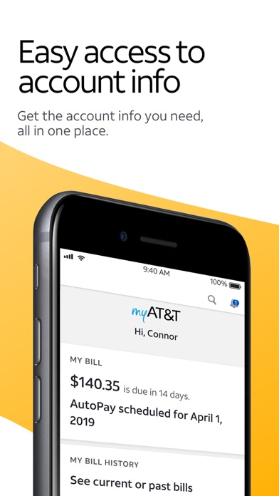 myAT&T wiki review and how to guide