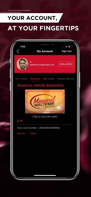 Marcus Theatres Movie Tavern On The App Store
