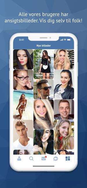 Dating billeder på iphone
