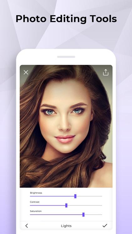 Facekit AI screenshot-5