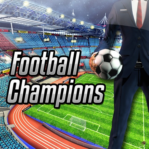 Football Champions Manager