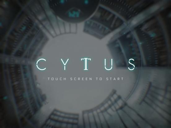 Cytus IIのおすすめ画像5