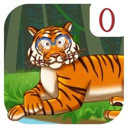 Shoonya Jungle Animal Genie