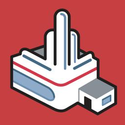 Ícone do app Font Diner