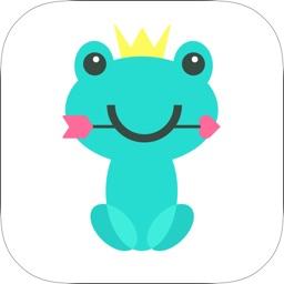 蛙朋-双方匹配征婚交友