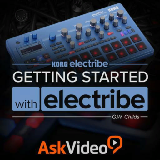 Intro Course For Electribe