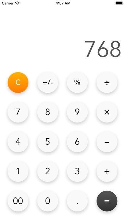 Calculator Locker: Vault