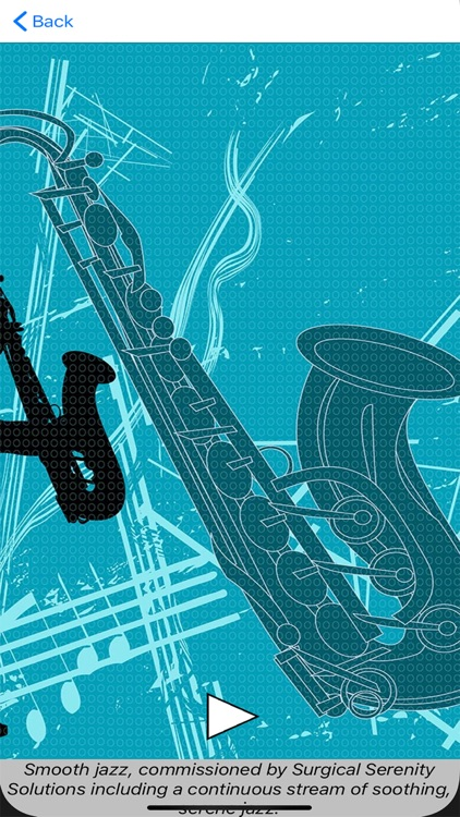 Surgical Jazz