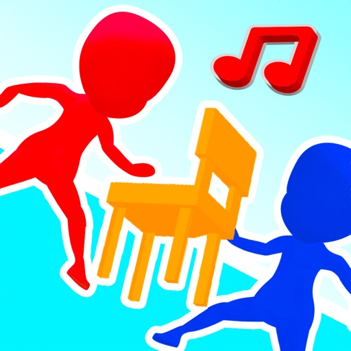 Musical Chair.io icon