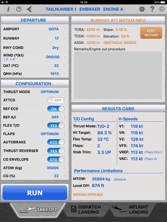 ePerf screenshot-3