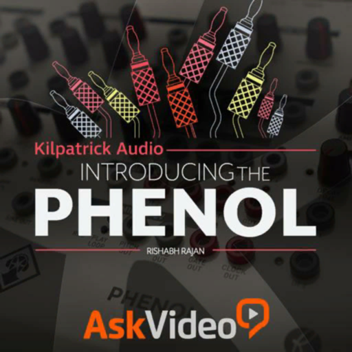Intro Course For Phenol