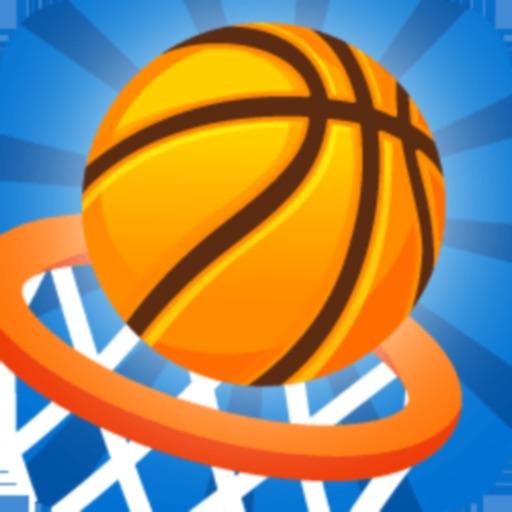 BasketBall Fall Dash