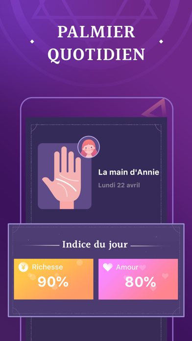 {{ $item_title }} pour Android