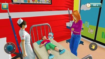 العائلة الافتراضية: أمي سعيدةلقطة شاشة4