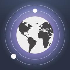 SkyView Satellite Guide