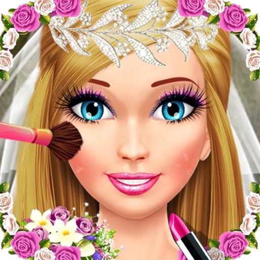 Wedding Bride Makeover