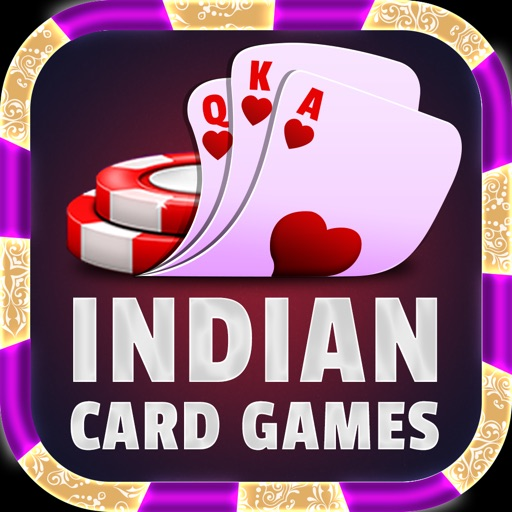 Collection of Indian Card Game