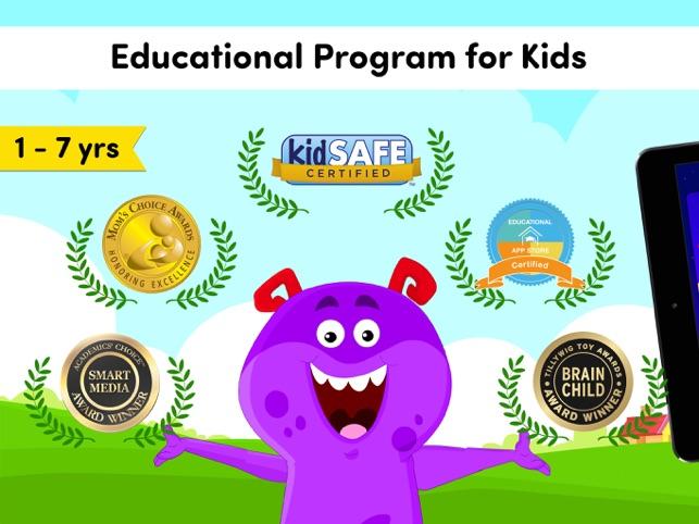 KidloLand Kids Nursery Rhymes on the App Store