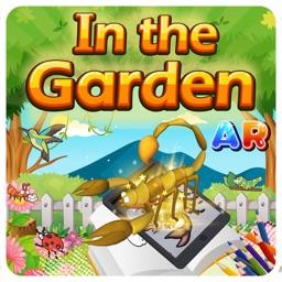 In the Garden AR