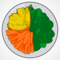 App Icon for Diet Counts — kalorie tæller App in Denmark IOS App Store