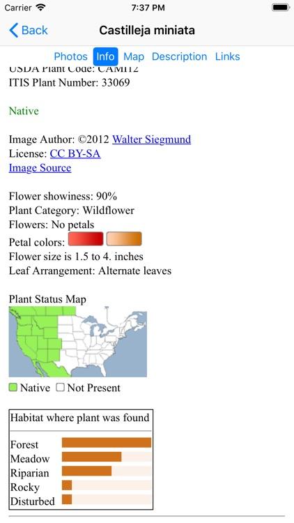 North California Wildflowers screenshot-6