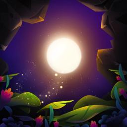 Ícone do app SHINE - viagem de luz