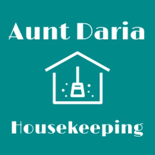 Aunt Daria Housekeeping